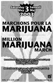 Montreal 2003 MMM Canada 2