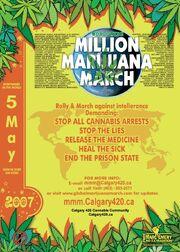 Calgary 2007 GMM Canada