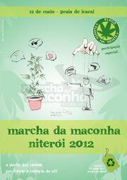 Niteroi 2012 GMM Brazil 5