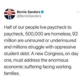 Uninsured paycheck to paycheck