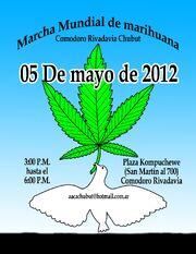 Comodoro Rivadavia 2012 GMM Argentina 2