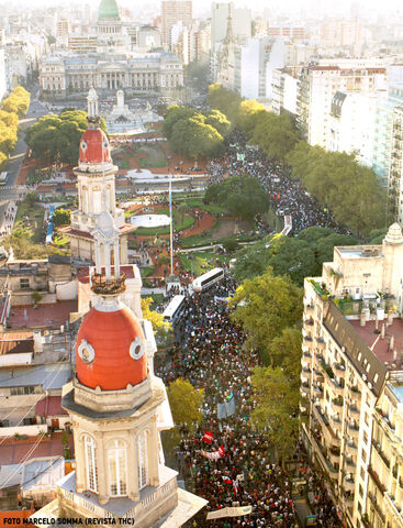 File:Buenos Aires 2013 May 4 Argentina crowd.jpg