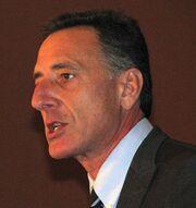 Peter Shumlin 2010