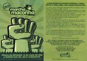 Belo Horizonte 2012 GMM Brazil 4