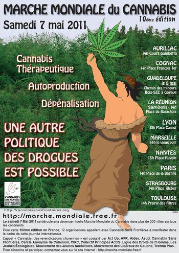 France 2011 GMM 9