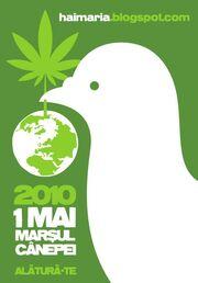 Chisinau 2010 GMM Moldova