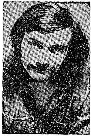 Dana Beal 1972