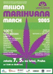 Prague 2005 GMM
