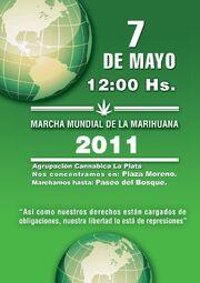La Plata 2011 GMM Argentina