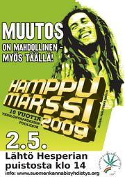 Helsinki 2009 GMM Finland 4