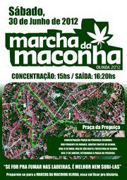 Olinda 2012 June 30 Brazil