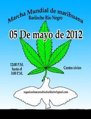 Bariloche 2012 GMM Argentina 2