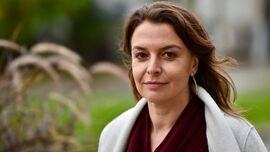 Hilary Black. Canadian compassion club founder