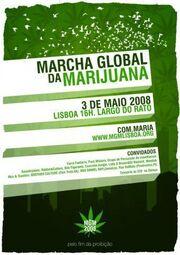 Lisbon 2008 GMM Portugal