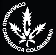 Colombia cannabis community