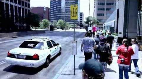 Global Marijuana March - 2011 - Dallas, Texas - Presented by DFW NORML & Doobi.us