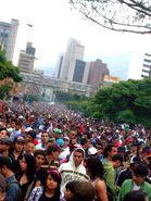 Medellin Colombia 2012 GMM