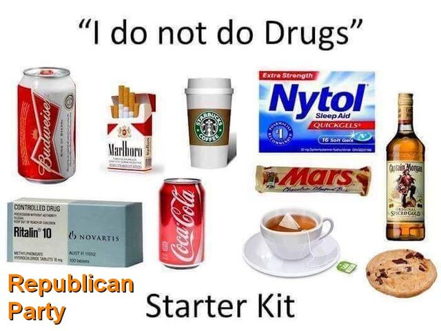 File:I do not do drugs. Republican Party starter kit.jpg