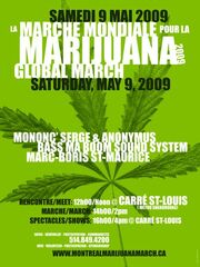 Montreal 2009 GMM