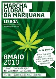 Lisbon 2010 GMM Portugal