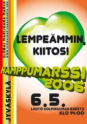 Jyvaskyla 2006 GMM Finland 2