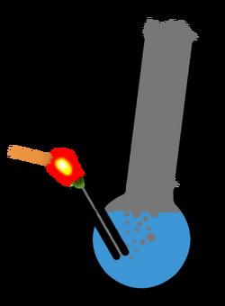 Bong diagram