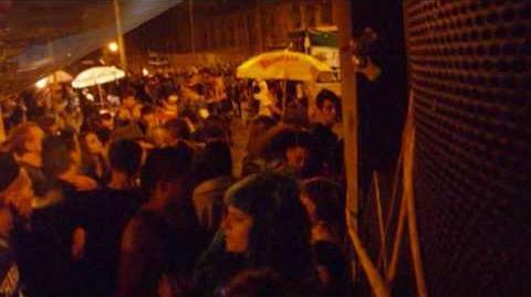 STREET PARADE ROMA 2009 teknicalpunch teknowoodoo
