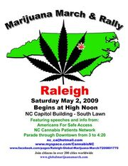 Raleigh 2009 GMM North Carolina 3