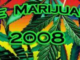 Global Marijuana March 2008