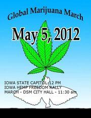 Des Moines 2012 GMM Iowa