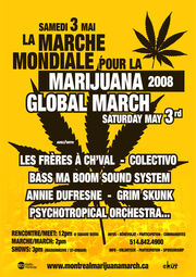 Montreal 2008 GMM Canada 2