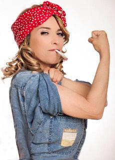 Stephanie Landa
