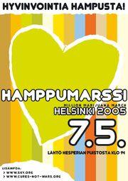 Helsinki 2005 GMM Finland