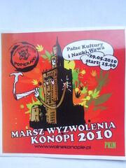 Warsaw 2010 May 29 Poland 2