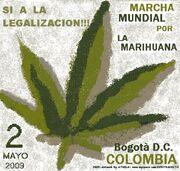 Bogota 2009 GMM Colombia