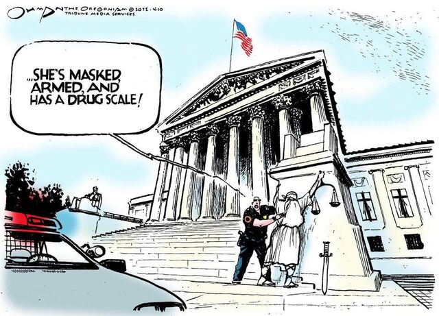 File:She's masked, armed, and has a drug scale.jpg