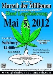 Salzburg 2012 GMM Austria