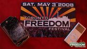 Toronto 2008 GMM