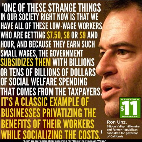 File:Privatizing the profits, and socializing the costs.jpg