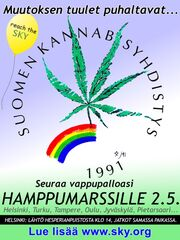 Helsinki 2009 GMM Finland 2
