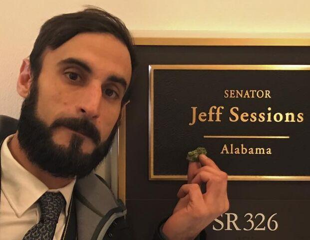 File:Nikki Allen Poe and Senator Jeff Sessions sign 2.jpg