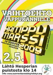 Helsinki 2009 GMM Finland 6