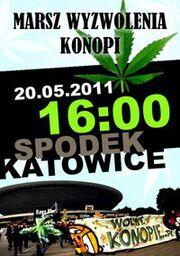 Katowice 2011 May 20 GMM Poland
