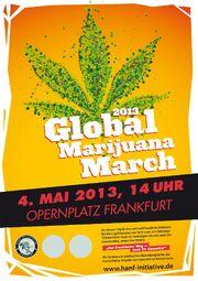 Frankfurt 2013 GMM Germany
