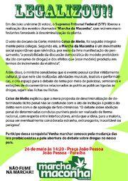 Joao Pessoa 2012 GMM Brazil