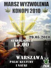 Warsaw 2010 May 29 Poland