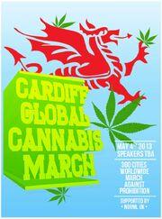 Cardiff 2013 GMM Wales UK