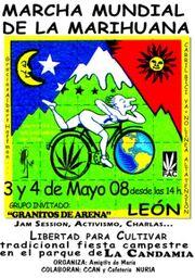 Leon 2008 GMM Spain