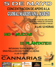 Canary Islands 2007 GMM Spain 3