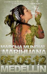 Medellin 2012 GMM Colombia 2